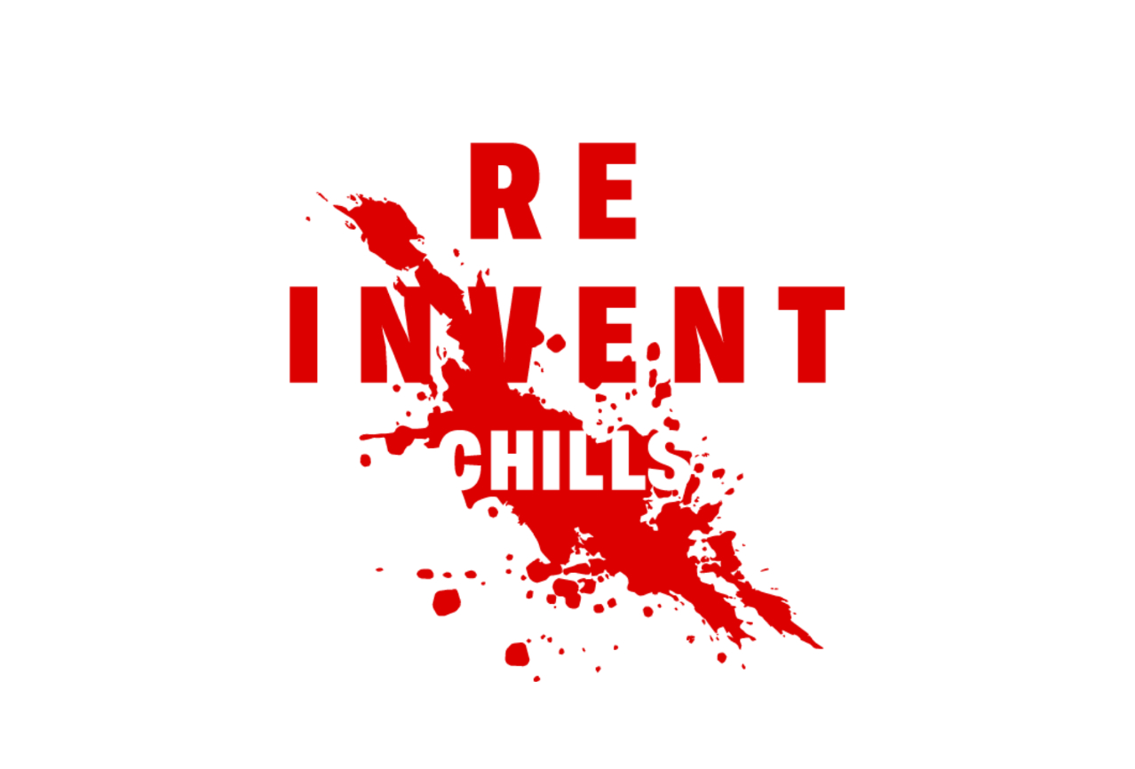 """Press release: REinvent launches """"REinvent CHILLS"""""""