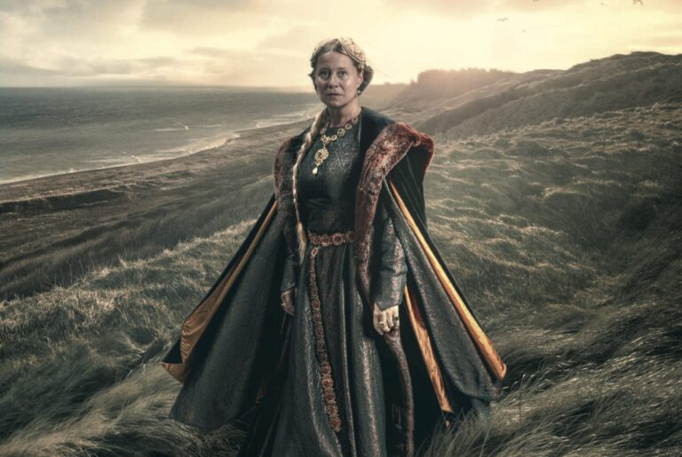 Press release: Trailer and poster released for MARGRETE – QUEEN OF THE NORTH starring Trine Dyrholm