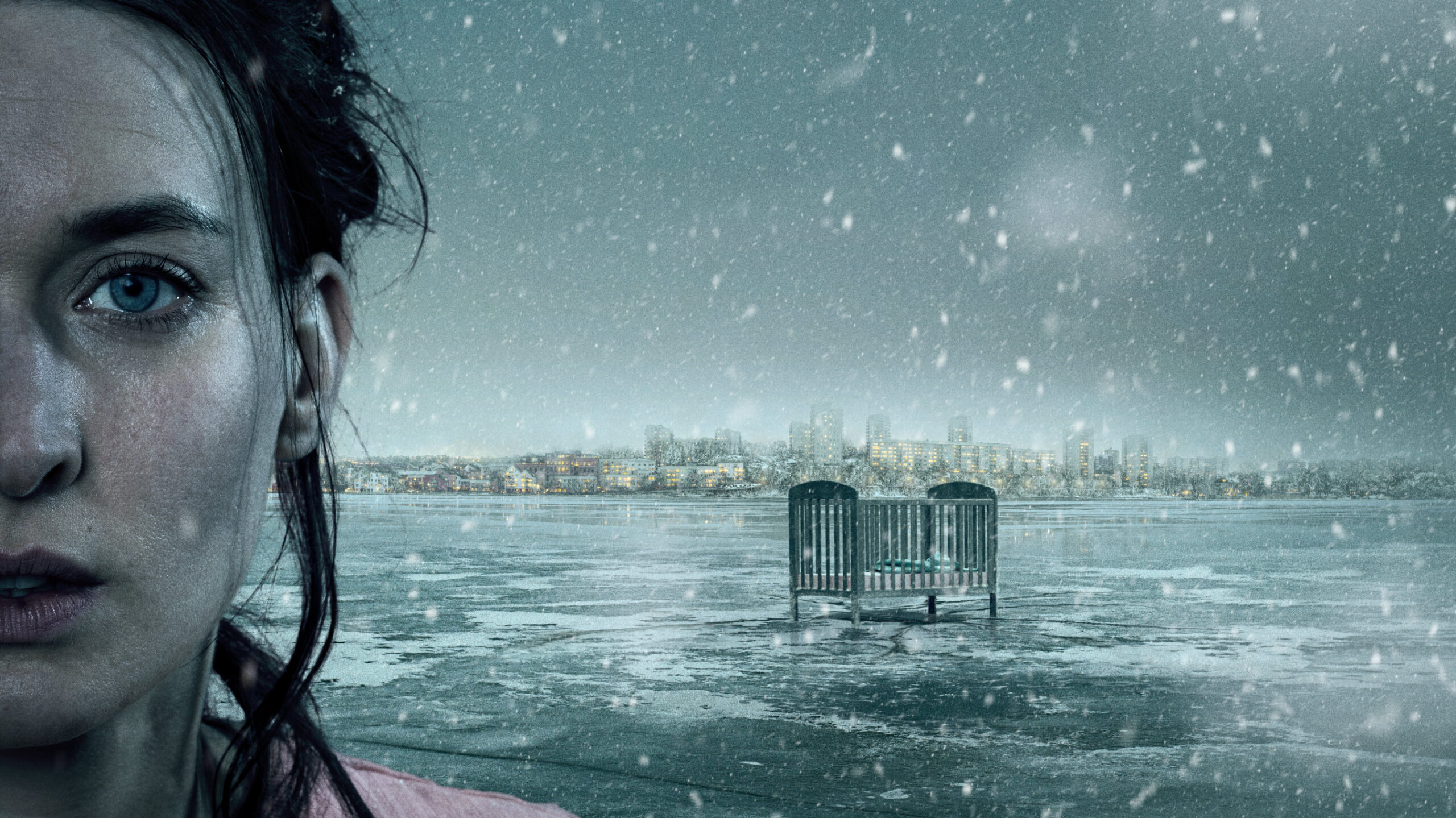 REINVENT BOARDS NEW NORDIC CRIME DRAMA SNOW ANGELS. WINNER OF DRAMA SERIES PITCH AT C21, 2018